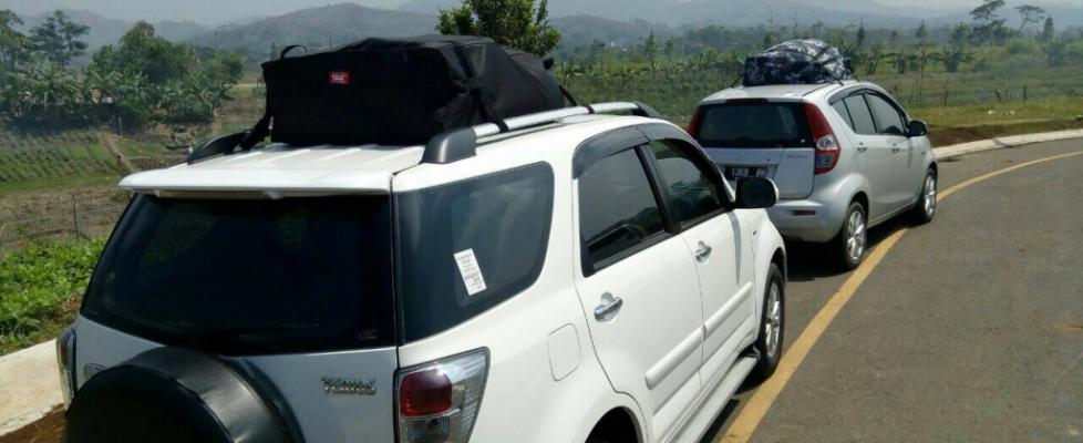 Tips mudik nyaman dengan sewa mobil Jakarta