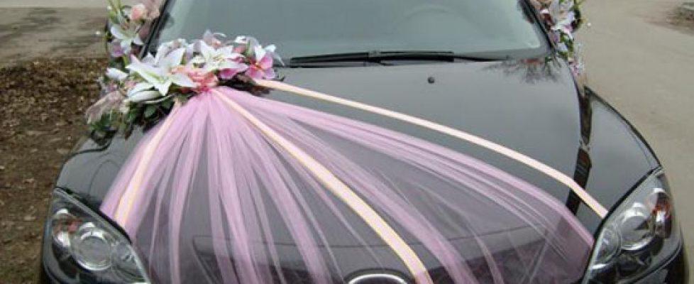 sewa mobil untuk pernikahan