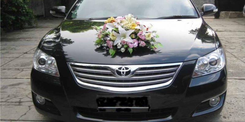 sewa mobil pengantin jakarta murah
