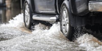 terobos banjir